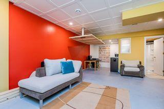 Photo 32: 29 21 AUGUSTINE Crescent: Sherwood Park House Half Duplex for sale : MLS®# E4256271