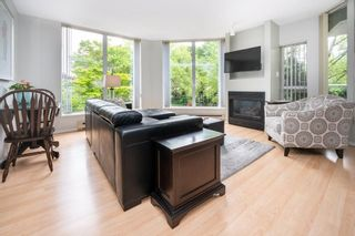 """Photo 7: 105 1135 QUAYSIDE Drive in New Westminster: Quay Condo for sale in """"ANCHOR POINTE"""" : MLS®# R2587882"""