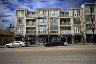 """Photo 14: 306 5629 DUNBAR Street in Vancouver: Dunbar Condo for sale in """"West Pointe"""" (Vancouver West)  : MLS®# R2051886"""