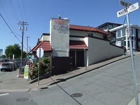 Photo 6: Photos: Ocean Front restaurant / office in White Rock in Kamloops in White Rock: Business with Property for sale