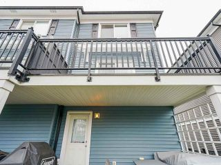 Photo 34: 30 19572 FRASER WAY in Pitt Meadows: South Meadows Townhouse for sale : MLS®# R2540843