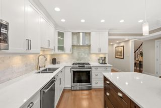 """Photo 13: 8 1725 SOUTHMERE Crescent in Surrey: Sunnyside Park Surrey Townhouse for sale in """"Englesea"""" (South Surrey White Rock)  : MLS®# R2604549"""