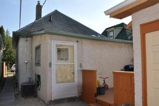 Photo 13: 1635 ROSS AVE.: Residential for sale (Canada)  : MLS®# 1009686