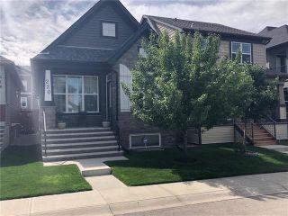 Photo 1: 220 Cranford Crescent SE in Calgary: Cranston Detached for sale : MLS®# C4302346