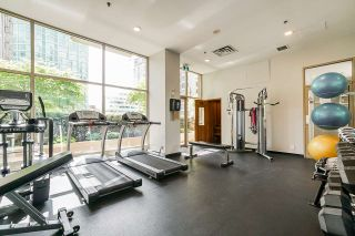 "Photo 25: 607 822 HOMER Street in Vancouver: Downtown VW Condo for sale in ""The Galileo"" (Vancouver West)  : MLS®# R2455369"