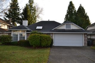 Photo 1: 135xx 14A Avenue in Surrey: Crescent Bch Ocean Pk. House for rent