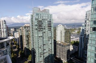 """Photo 9: 2803 1200 ALBERNI Street in Vancouver: West End VW Condo for sale in """"THE PALISADES"""" (Vancouver West)  : MLS®# V915150"""