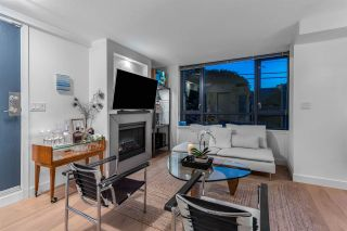 "Photo 2: TH1 3298 TUPPER Street in Vancouver: Cambie Townhouse for sale in ""The Olive"" (Vancouver West)  : MLS®# R2541344"