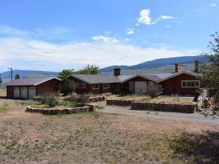 Photo 1: 1353 BALE ROAD in : Cherry Creek/Savona House for sale (Kamloops)  : MLS®# 131180