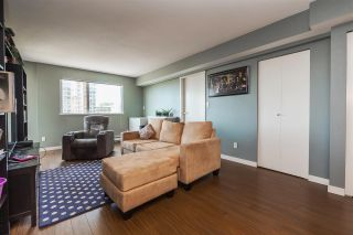 """Photo 6: 608 200 KEARY Street in New Westminster: Sapperton Condo for sale in """"Anvil"""" : MLS®# R2408370"""