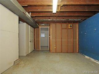 Photo 16: 3660 Tillicum Rd in VICTORIA: SW Tillicum House for sale (Saanich West)  : MLS®# 710319