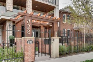Photo 47: 301 828 Memorial Drive NW in Calgary: Sunnyside Apartment for sale : MLS®# A1107816