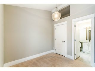Photo 7: 1245 E 11TH Avenue in Vancouver: Mount Pleasant VE 1/2 Duplex for sale (Vancouver East)  : MLS®# V1059804