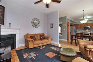 Photo 20: 105 Queen Mary Drive in Brampton: Fletcher's Meadow House (2-Storey) for sale : MLS®# W3159861