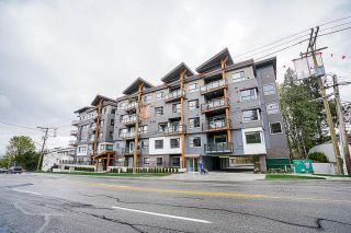 Photo 1: 304 33568 GEORGE FERGUSON Way in Abbotsford: Central Abbotsford Condo for sale : MLS®# R2607741