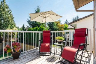 Photo 19: 1209 TEXADA Street in Coquitlam: New Horizons House for sale : MLS®# R2303617