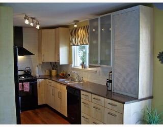 Photo 3: 11591 212TH Street in Maple_Ridge: Southwest Maple Ridge House for sale (Maple Ridge)  : MLS®# V702695