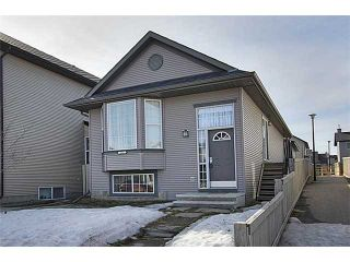 Photo 1: 222 CRANBERRY Close SE in CALGARY: Cranston Residential Detached Single Family for sale (Calgary)  : MLS®# C3608593