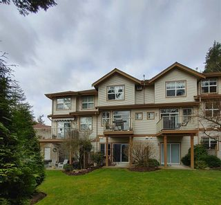 "Photo 2: 95 35287 OLD YALE Road in Abbotsford: Abbotsford East Townhouse for sale in ""The Falls"" : MLS®# R2555257"