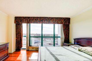 """Photo 28: 1107 7500 GRANVILLE Avenue in Richmond: Brighouse South Condo for sale in """"IMPERIAL GRAND"""" : MLS®# R2548108"""