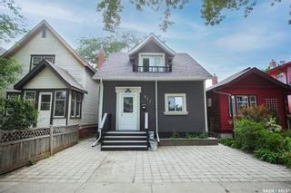 Photo 46: 917 6th Avenue North in Saskatoon: City Park Residential for sale : MLS®# SK863259
