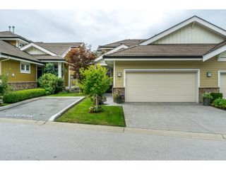 """Photo 1: 44 14655 32 Avenue in Surrey: Elgin Chantrell Townhouse for sale in """"Elgin Pointe"""" (South Surrey White Rock)  : MLS®# R2370754"""