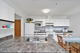 """Photo 6: 405 1219 JOHNSON Street in Coquitlam: Canyon Springs Condo for sale in """"MOUNTAINSIDE PLACE"""" : MLS®# R2579020"""
