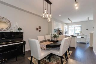 Photo 5: 66 1338 Hames Crescent in Coquitlam: Burke Mountain Townhouse for sale : MLS®# R2346531