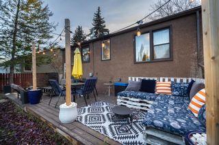 Photo 38: 11635 127 Street in Edmonton: Zone 07 House for sale : MLS®# E4266448
