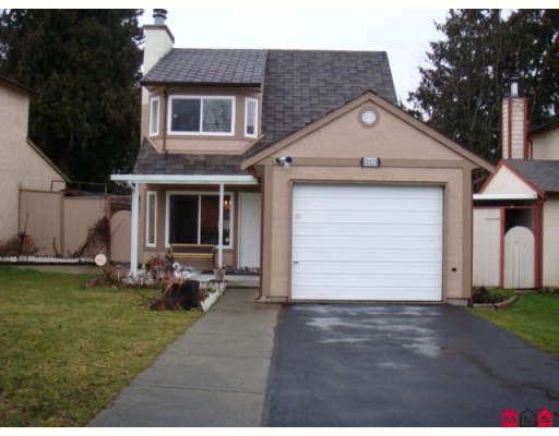 Main Photo: 12523 77A Avenue in Surrey: West Newton House for sale : MLS®# F2804225