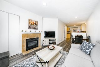 """Photo 5: 205 1011 W KING EDWARD Avenue in Vancouver: Shaughnessy Condo for sale in """"Lord Shaughessy"""" (Vancouver West)  : MLS®# R2473523"""
