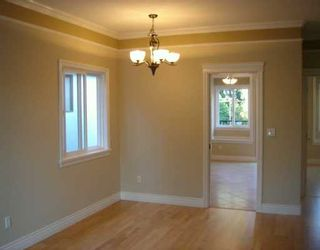 Photo 3: 3540 WILLIAM ST in Vancouver: Renfrew VE House for sale (Vancouver East)  : MLS®# V602510