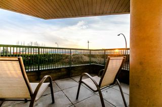 """Photo 17: A230 2099 LOUGHEED Highway in Port Coquitlam: Glenwood PQ Condo for sale in """"SHAUGHNESSY SQUARE"""" : MLS®# R2227729"""