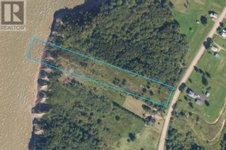 Main Photo: 7573 Shulie Road in Joggins: Vacant Land for sale : MLS®# 202114651