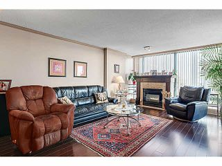 """Photo 4: 602 8 LAGUNA Court in New Westminster: Quay Condo for sale in """"THE EXCELSIOR"""" : MLS®# V1102450"""