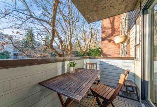 Photo 12: 208 853 E 7TH Avenue in Vancouver: Mount Pleasant VE Condo for sale (Vancouver East)  : MLS®# R2421663