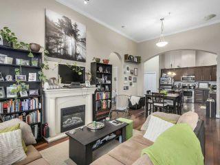 "Photo 4: 415 2628 MAPLE Street in Port Coquitlam: Central Pt Coquitlam Condo for sale in ""Villiagio 2"" : MLS®# R2240579"