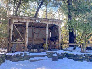 Photo 28: 110 DEVINA Drive: Galiano Island House for sale (Islands-Van. & Gulf)  : MLS®# R2540831