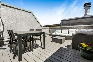 """Photo 23: 10 870 W 7TH Avenue in Vancouver: Fairview VW Townhouse for sale in """"Laurel Court"""" (Vancouver West)  : MLS®# R2594684"""