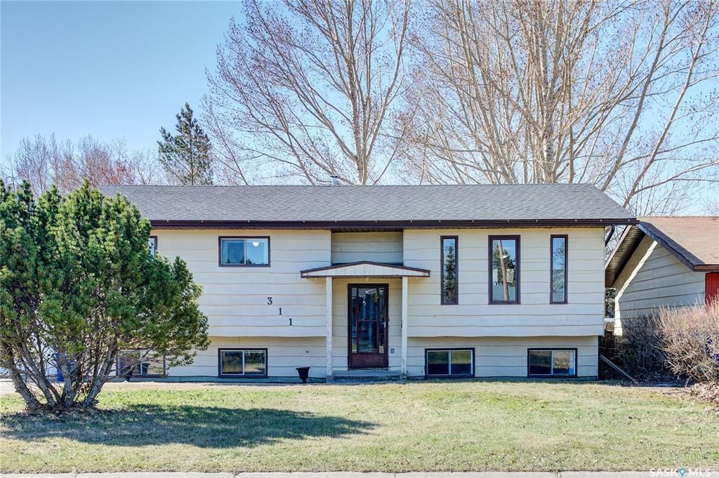 Main Photo: 311 Cedar Avenue in Dalmeny: Residential for sale : MLS®# SK851597