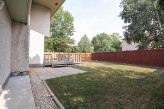 Photo 38: 87 Charbonneau Crescent in Winnipeg: Island Lakes Residential for sale (2J)  : MLS®# 202119408