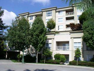 """Photo 1: 206 22230 NORTH Avenue in Maple_Ridge: West Central Condo for sale in """"SOUTHRIDGE TERRACE"""" (Maple Ridge)  : MLS®# V731382"""
