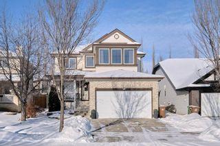 Photo 1: 105 Erin Ridge Drive: St. Albert House for sale : MLS®# E4228647