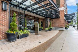 """Photo 32: 212 4550 FRASER Street in Vancouver: Fraser VE Condo for sale in """"CENTURY"""" (Vancouver East)  : MLS®# R2580667"""