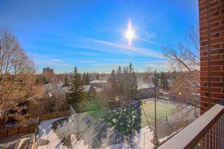 Photo 12: 504 4944 Dalton Drive NW in Calgary: Dalhousie Apartment for sale : MLS®# A1048301