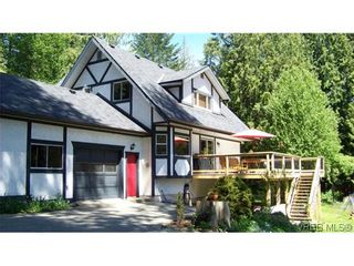 Photo 1: 3750 Otter Point Rd in SOOKE: Sk Kemp Lake House for sale (Sooke)  : MLS®# 628351