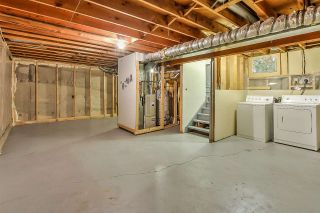 Photo 23: 17119 109 Street in Edmonton: Zone 27 Townhouse for sale : MLS®# E4225524