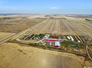 Photo 1: Klop Farm in Montrose: Farm for sale (Montrose Rm No. 315)  : MLS®# SK824384