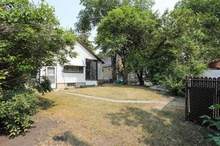 Photo 33: 66 Fulham Avenue in Winnipeg: River Heights North Residential for sale (1C)  : MLS®# 202119748