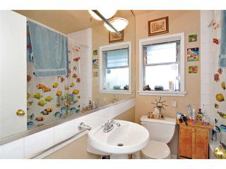 Photo 5: 3108 W 16TH Avenue in Vancouver: Arbutus House for sale (Vancouver West)  : MLS®# V884638